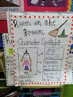 Life in First Grade: A few classroom happenings