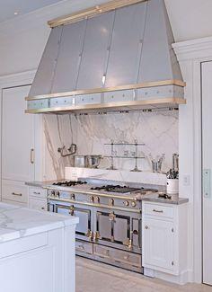 St Charles Kitchens - Design Chic