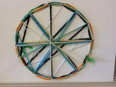 String Art HS-MD
