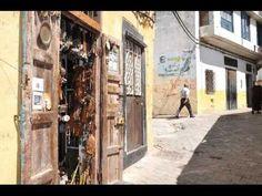 PASEITO POR EL ANTIGUO TANGER  (VIDEO DE ANTONIO RODRIGUEZ)