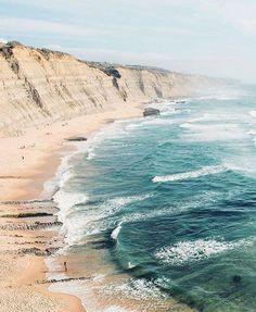 Hotels-live.com/cartes-virtuelles #MGWV #F4F #RT The beautiful coasts of Portugal. Photo by @sejkko #GlobeJetSetter by globejetsetter https://www.instagram.com/p/BC9LIbpSj3E/