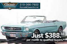 eBay: 1965 Ford Mustang Convertible A Code 289 V8 4 Speed Manual 1965 Ford Mustang Convertible A… #fordmustang #ford usdeals.rssdata.net