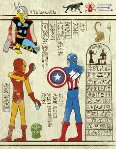 hero-glyphics-avengers