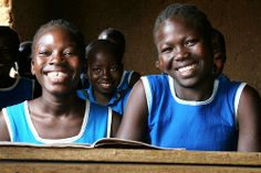 MDG 3: The world has closed the gender gap in primary education by DFID - UK Department for International Development, via Flickr
