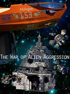 Amazon.com: The War of Alien Aggression eBook: A.D. Bloom: Kindle Store