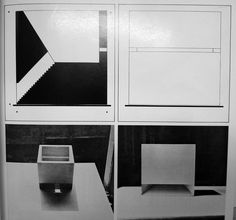 Aldo Rossi, Monument to the Resistance at Cuneo, 1962