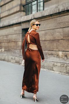 Street Snap, Street Chic, Street Style Trends, Street Styles, Street Looks, Neutral Outfit, Lisa, Fashion Photo, Paris