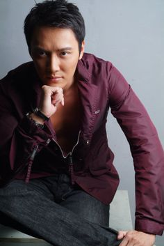 Handsome Chinese actore William Feng Shaofeng picture (126)