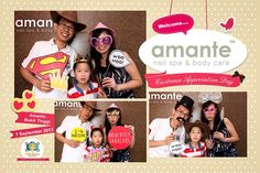 photo booth templates - Google Search