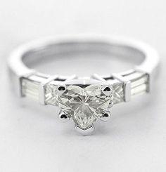 Tri Form Ring