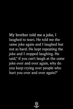 Are you looking for real talk quotes?Browse around this site for cool real talk quotes inspiration. These hilarious quotes will brighten your day. Hurt Me Quotes, Now Quotes, Truth Quotes, Jokes Quotes, Great Quotes, Quotes To Live By, Life Quotes, Inspirational Quotes, Family Quotes