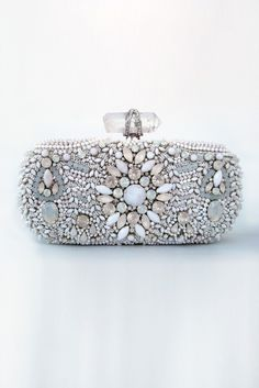 ✢ STYLE ✢ Great Gatsby | clutch