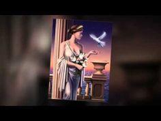 CC Cycle 1 Week 3 Greek and Roman Gods - YouTube