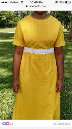 87 Best Mennonite Cape Dress images in 2018   Cape dress, Sewing