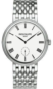 Patek Philippe Watches - Calatrava 31mm - Style No: 7119/1G-010