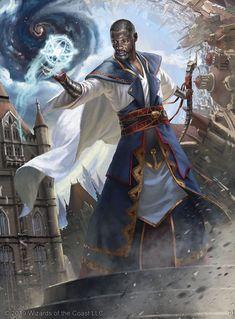 Fantasy Wizard, Fantasy Castle, High Fantasy, Fantasy Rpg, Fantasy Artwork, Fantasy City, Fantasy Inspiration, Character Inspiration, Fantasy Character Design