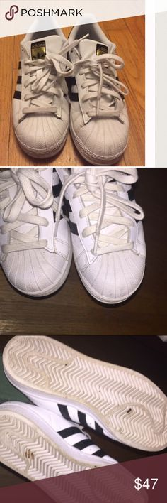 pure bianco nero adidas superstar 2 pizzi scarpe
