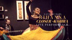 Indian Dance Video | Vidya Vox | Rihanna, Kabira/Closer | Indian Dance Cover | Gayatri Bahl https://www.youtube.com/watch?v=e9VOMZVWOYI #BollywoodDanceCover #BollywoodDanceVideo