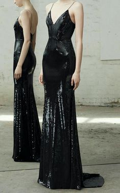 Rori Sequin Gown by Alex Perry Elegant Dresses, Pretty Dresses, Formal Dresses, Beautiful Gowns, Beautiful Outfits, Gorgeous Dress, Alex Perry, Hollywood Fashion, Mode Style