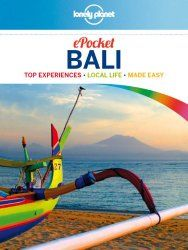 Lonely Planet Pocket Bali (Travel Guide) #BaliTravelGuide
