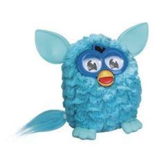 Furby:Amazon:Toys & Games