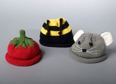 baby hats   # Pin++ for Pinterest #