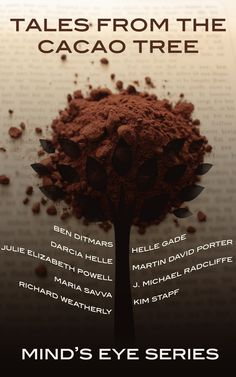 Tales from the Cacao Tree short story collection