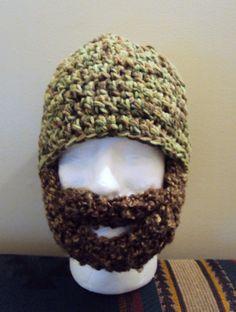 ad7890a6b17 MENS BEARD HAT Beanie Ski Mask Face Mask Winter Hat Snowboard Hat Men Women  Winter Fashion
