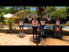 JUMP Show Avançado #5 - ( Professora: Patricia Barroso ) - YouTube