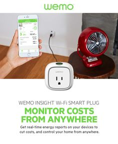 Wemo (WEMO) on Pinterest