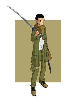 2017 0516, hiroshima yuichi on ArtStation at https://www.artstation.com/artwork/YQYg3