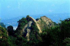 Taiwan 小黃山