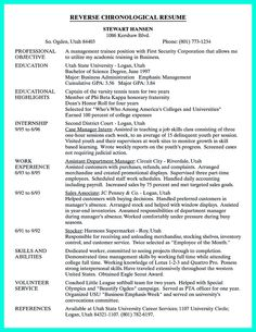 How To Write Good Resume Resume Examples Qualifications  Template Resume Examples And .