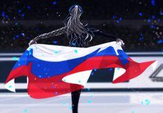 Ongoing ❄ Yuri!!! on Ice