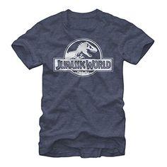 Jurassic World Simple T. Rex Logo Mens M Graphic T Shirt - Fifth Sun Fifth Sun http://www.amazon.com/dp/B00X06BA32/ref=cm_sw_r_pi_dp_n8WCvb1TDCHKP