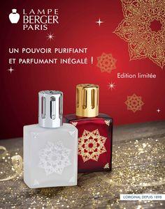 un pouvoir purifiant et parfumant inégalé !