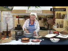 Kluski ziemniaczane - YouTube Kitchen Recipes, Make It Yourself, Dishes, Cooking, Youtube, Polish, Food, Reading, Rice