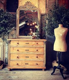 Vintage furniture sh