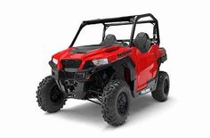 New 2017 Polaris GENERAL 1000 EPS ATVs For Sale in Ohio. Key FeaturesClass-Best 100 HP to light up the trail and broad, usable torque band to workAll-new cabin with sporty bucket seats and easy in and out cab accessClass-leading suspension, ground clearance for the trail and to-do list