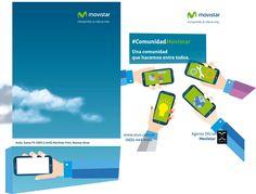 Carpeta de Presentacion Xiun - Movistar