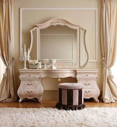 Luxury house home decoration decor desing interrior bath bedroom livingroom kitchen mirror couch barbie house black white pink gold silver red green victorian modern chester room victorıan france