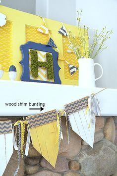 Spring Wood Shim ... - Bloglovin