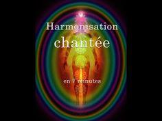 Voici la version avec chant du nettoyage de l'aura en 7 minutes ! Les mantras de chaque chakra sont chantés par le chanteur-guérisseur Michaël Le Cerf afin de vous faciliter le travail de méditation et d'harmonisation. Vous pouvez désormais chanter tout...