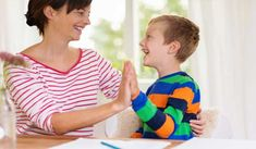 """15 Better Ways To Tell Your Children """"Good Job"""" Langage Non Verbal, Child Custody Laws, Effort, Coaching, Family Law Attorney, Divorce Lawyers, Young Boys, Good Job, Parenting Hacks"""