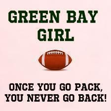 <3 Packers