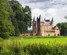 Kasteel Heeswijk - The Netherlands