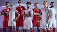 Now that all of the Euro 2016 kits have been released, who are the winners and losers? Press the 'upvote' or 'downvote' buttons on the left to have your say...