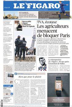 Ukraine, Sainte Sophie, Istanbul, Newspaper Design, Days Of The Year, France, November, Journaling, Farmer