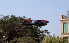 WLtoys V333 Headless Mode 4CH 6-Axis Gyro UFO RC Quadcopter