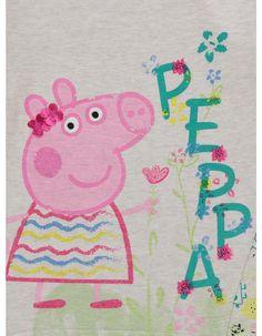 Peppa Pig top   Kids   George at ASDA